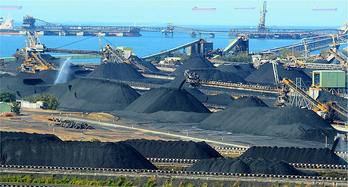 Thailand's Jan coal imports rise 22% on year to 1.6 mil mt